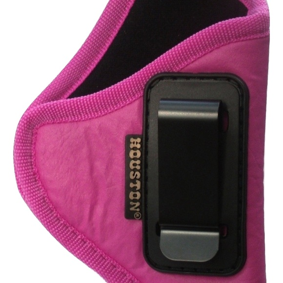 IWB Gun Holster, Leather Fits Smith & Wesson       NWT